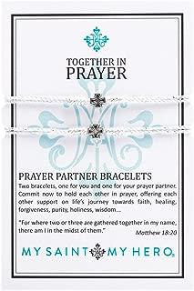 healing saints bracelet