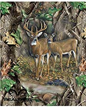 Best deer quilt panel Reviews