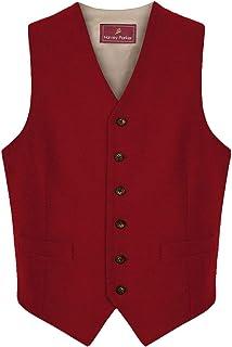 HIDEPARK Cobham: Men's Moleskin Waistcoat
