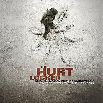 The Hurt Locker (Original Motion Picture Soundtrack)