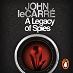 A Legacy of Spies cover art
