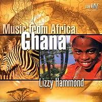 Music from Africa-Ghana