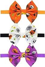 Baby Girls Halloween Headband Kids Hair Band Halloween Headwear JHH01 (3 Pcs-Set AA)