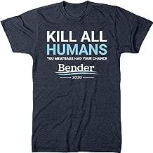 Best futurama kill all humans Reviews