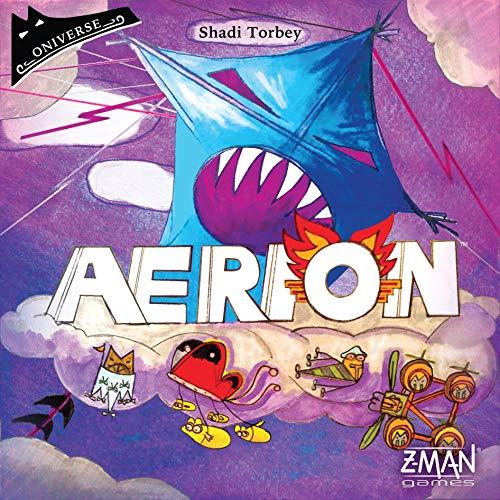 Z-Man Games Aerion - EN