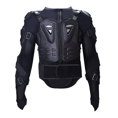 Tera Motorcycle Protective Jacket
