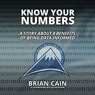 Know Your Numbers audiobook cover art