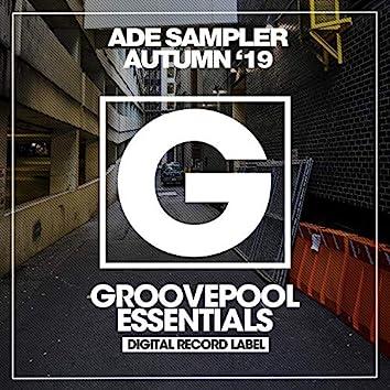 ADE Sampler (Autumn '19)