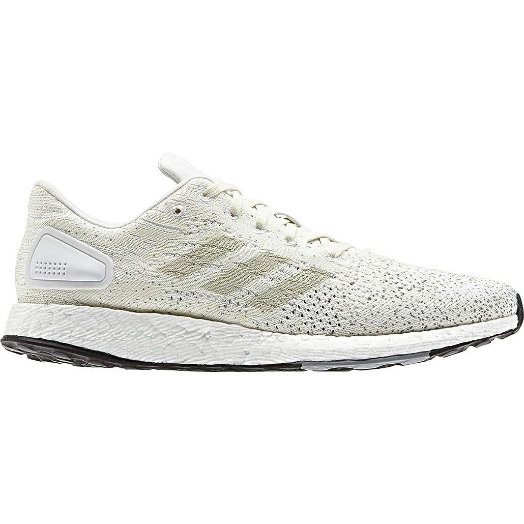 スリット協定コンパニオン[アディダス] レディース ランニング Pureboost DPR Running Shoe [並行輸入品]