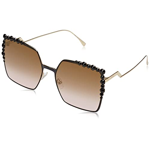 78c7005f5e6b Fendi Women s Square Sunglasses