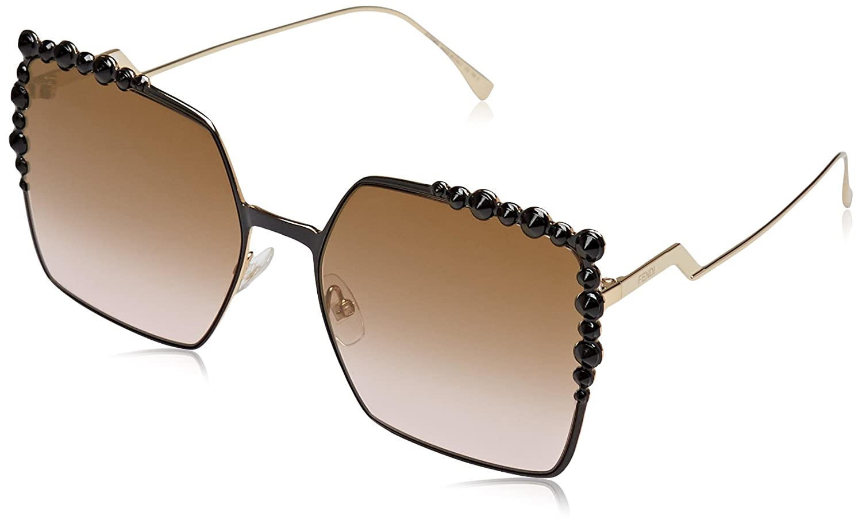 New Women Sunglasses Fendi FF 0259/S 2O5/53