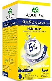 Aquilea Sueño Express Spray Sublingual, 12ml