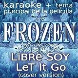 Hazme Un Muñeco De Nieve (De 'Frozen') [Karaoke]