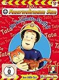 Feuerwehrmann Sam: Die komplette Staffel (6 DVDs)
