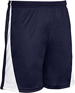 CHAMPRO Sports Adult Sweeper Soccer Shorts