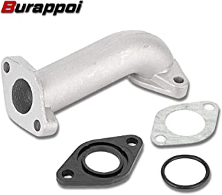Best eagle intake manifold Reviews