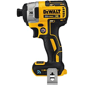 DEWALT DCF888B  20V MAX XR Brushless Tool Connect Impact Driver Kit (Tool Only)