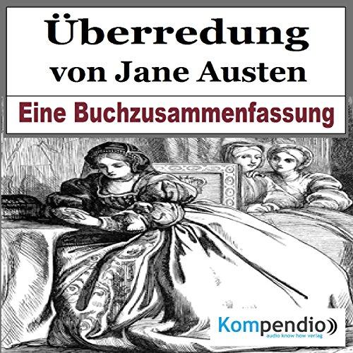 Überredung: Eine Buchzusammenfassung audiobook cover art