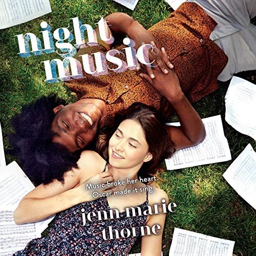 Night Music cover art