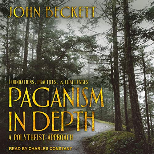 Paganism in Depth cover art