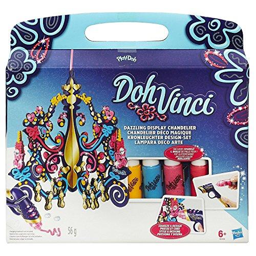 Hasbro kroonluchter design set, knutselspeelgoed