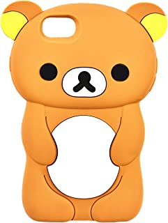Best rilakkuma phone case iphone 8 Reviews