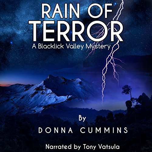 Rain of Terror cover art