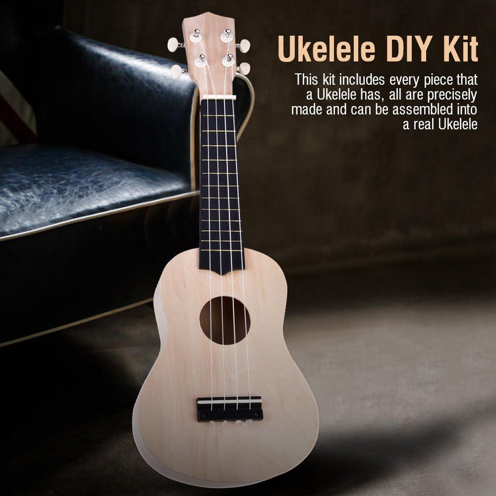 New Free Shipping DIY Ukelele Kit Wearable Teenager for Philadelphia Mall Kids