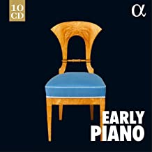 Various - Early Piano (2019) LEAK ALBUM