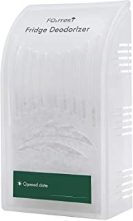 Désodorisant Réfrigérateur Boîte Purification Air- Absorbeur Naturel Odeur Boîte Purification Frigo, Déshumidificateur, Bo...