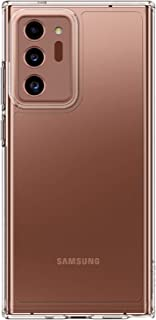 Spigen Ultra Hybrid Designed for Samsung Galaxy Note 20 Ultra 5G Case (2020) - Crystal Clear