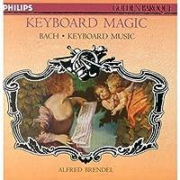 Keyboard Magic by Alfred Brendel