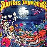 Songtexte von Zoufris Maracas - Bleu de lune