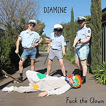 Fuck the Clown