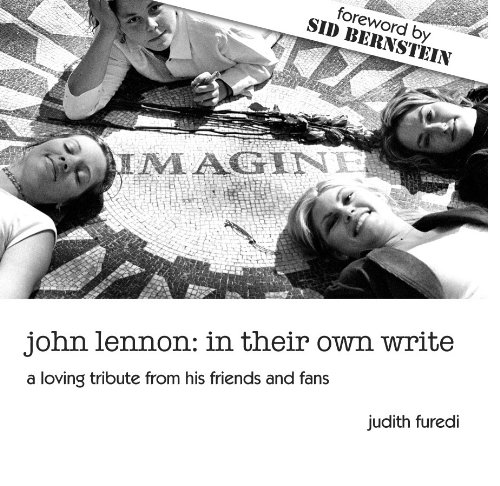 john lennon: in their own write, a loving tribute from his friends and fans (English Edition)