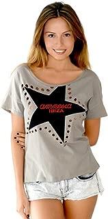 Amnesia Ibiza: Starhole Women's Oversized T-Shirt