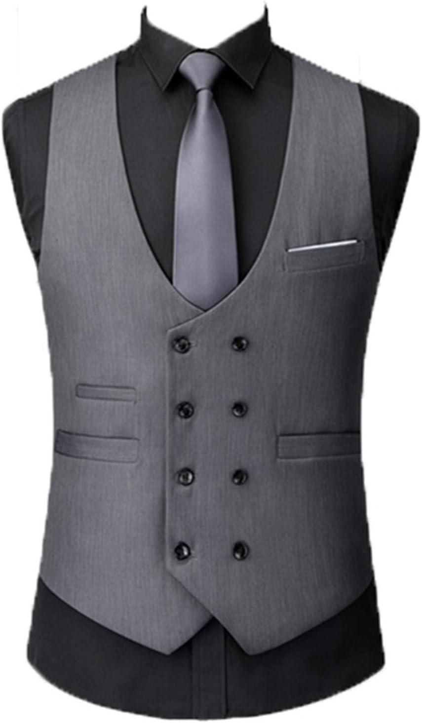 Men's Waistcoat Challenge the lowest price of Japan Vintage Business Suit Weddi Slim Manufacturer direct delivery Vest Fit Gilet