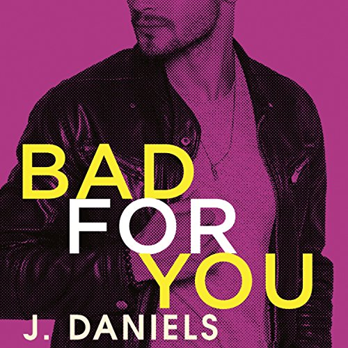 Bad for You cover art