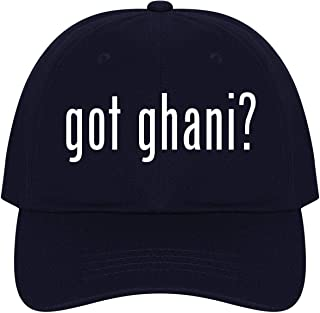 got Ghani? - A Nice Comfortable Adjustable Dad Hat Cap