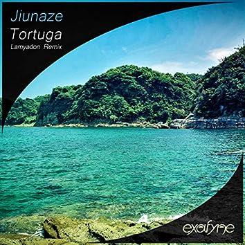 Tortuga (Lamyadon Remix)