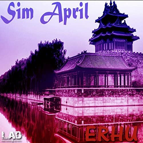 Sim April