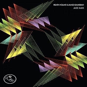Jazz Man (Remixes)