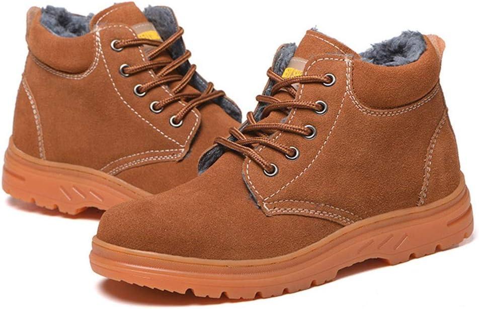Men supreme Women Steel Toe Work Shoes Safety Indestructible Winte Atlanta Mall
