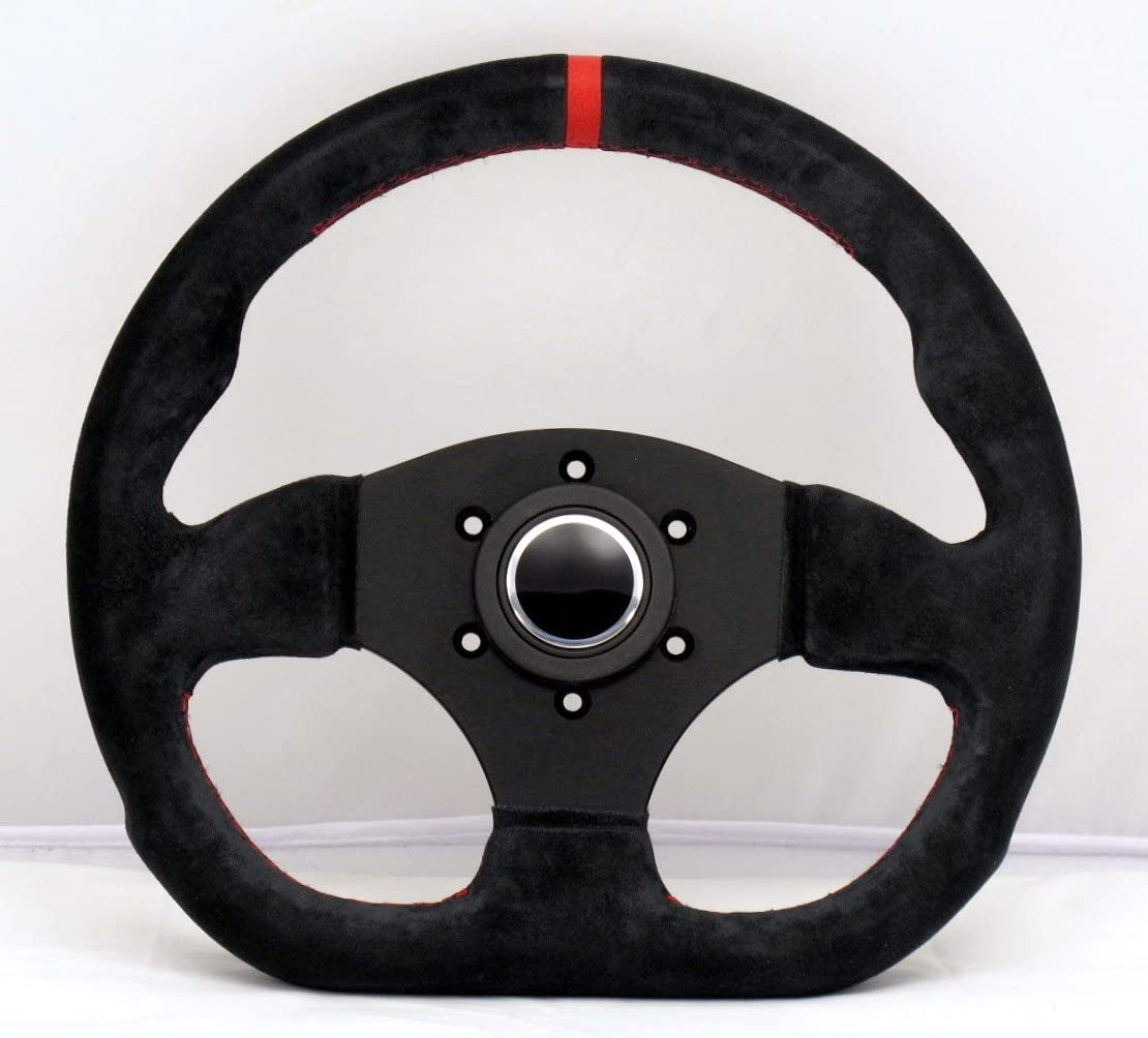 Sport Classic Line Racing Steering Wheel Competition in - 300mm 11.81 Max 65% OFF