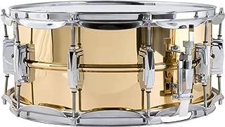 Ludwig Supraphonic Snare Drum Bronze 14 x 6.5 in.