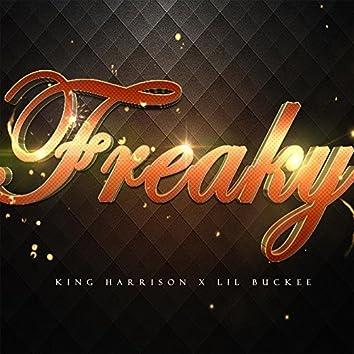 Freaky (feat. Lil Buckee)
