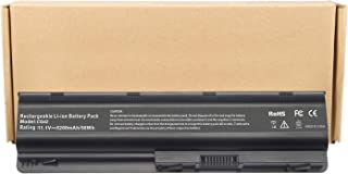 ARyee 484172-001 EV06 Notebook Battery for HP Compaq Presario CQ61 CQ60 CQ70, HP Pavilion DV4-1000 DV5-1000 DV5-1100 DV6-1000 DV5-1004TX, HP G60 G50 G61 G71 Series Grade A Battery Cell