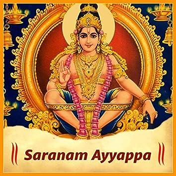 Saranam Ayyappa (Tamil)