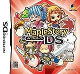 MapleStory DS [Japan Import] HardwarePlatform: Nintendo DS OperatingSystem: Nintendo DS