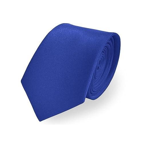 51fa9e912a2f Knight - Mens Neck Tie Royal Blue